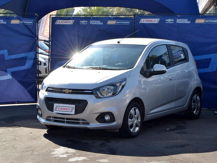 Autos Kovacs Chevrolet Spark gt 1.2 lt mt de ac 2019