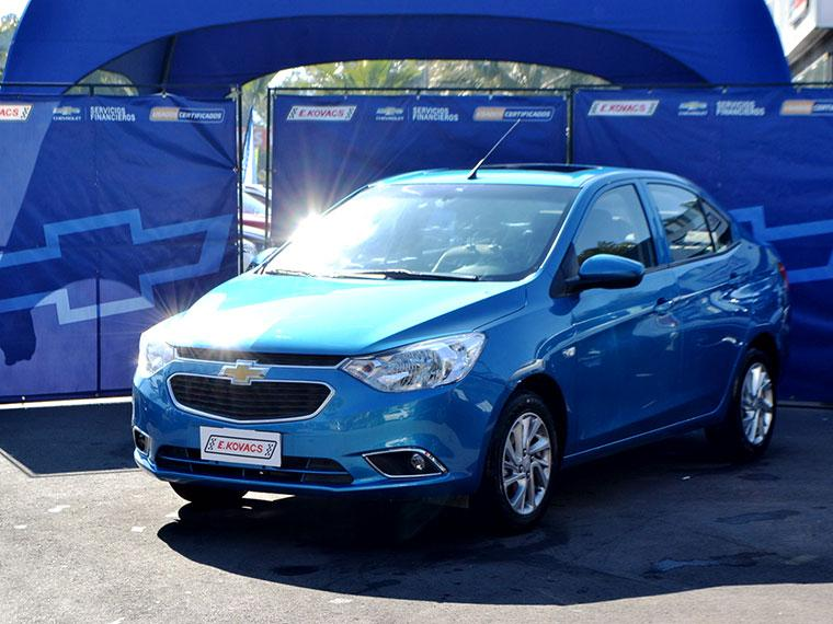 Autos Kovacs Chevrolet Sail nb 1.5l lt 2019