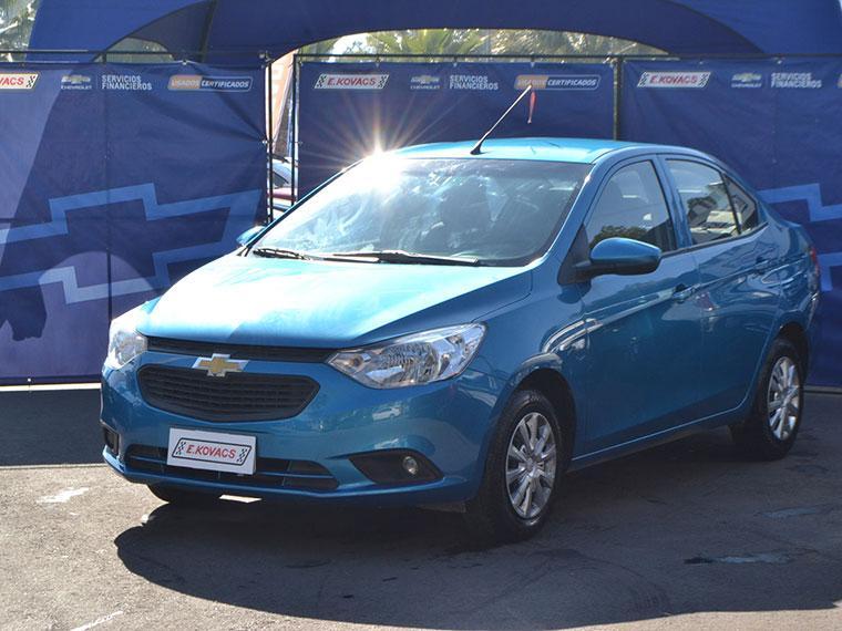 Autos Kovacs Chevrolet Sail ls 1.5 2018
