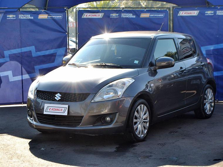 Autos Kovacs Suzuki Swift mec 1.4 4x2 gl 2014
