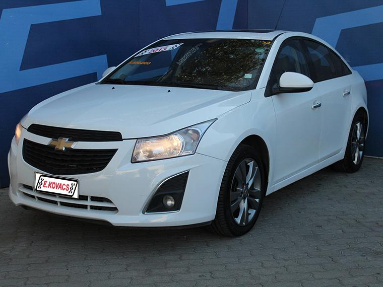 Autos Kovacs Chevrolet Cruze ii ls full 1.8 at 2013