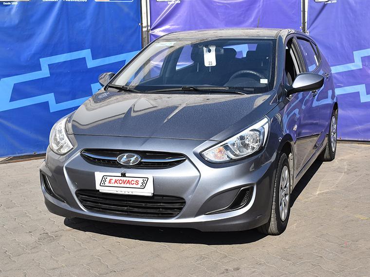 Autos Kovacs Hyundai Accent rb gl 1.4 s ac 2016