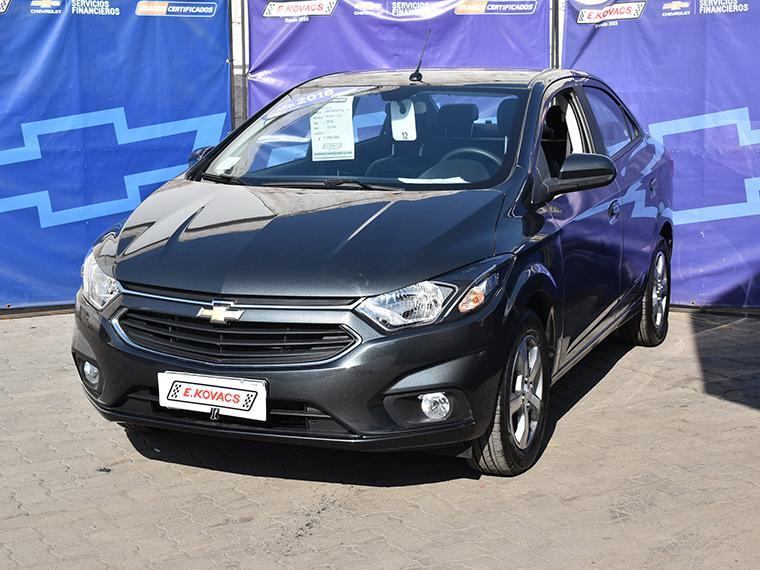 Furgones Kovacs Chevrolet Prisma 1.4 ac 2018