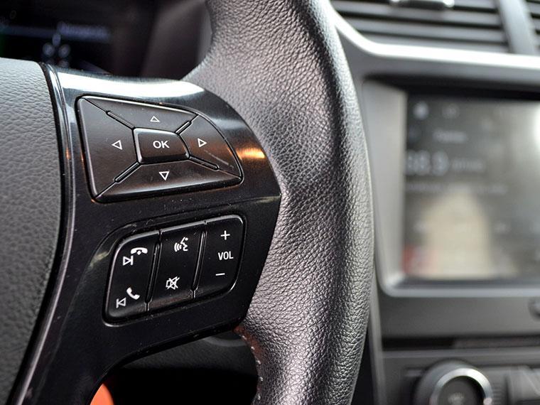 ford explorer aut 3.5 4x2 xlt