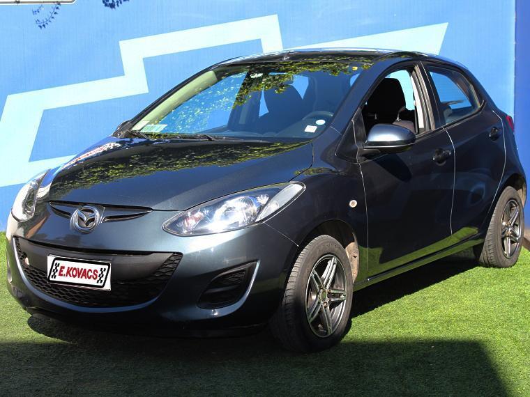 Autos Kovacs Mazda 2 sport hbmec 1.5 4x2 2013