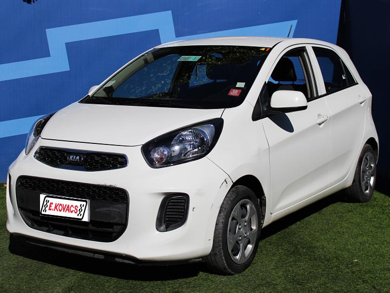 Autos Kovacs Kia Morning ex 1.0 2016