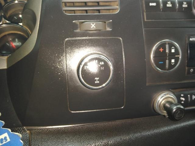 Chevrolet silverado lt 4wd 5.3