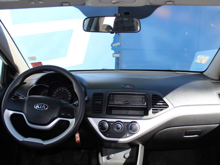 kia morning ex 1.0