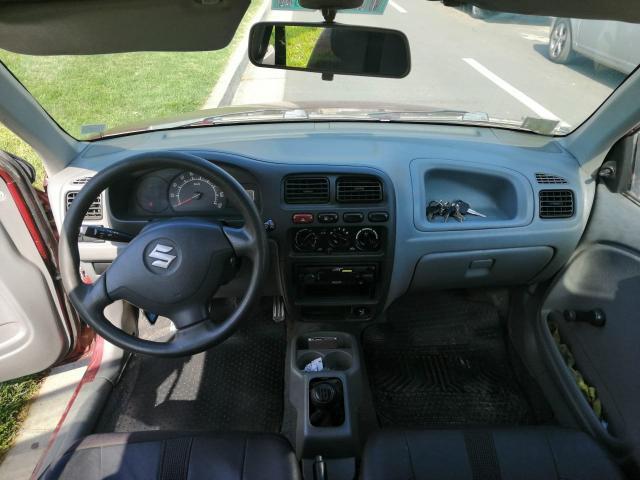 Suzuki alto k10 gl 1.0 ac