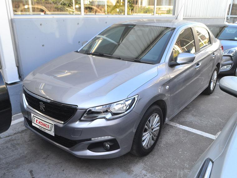 Autos Kovacs Peugeot 301 active pack hdi 92 hp 1.6 mt 2018