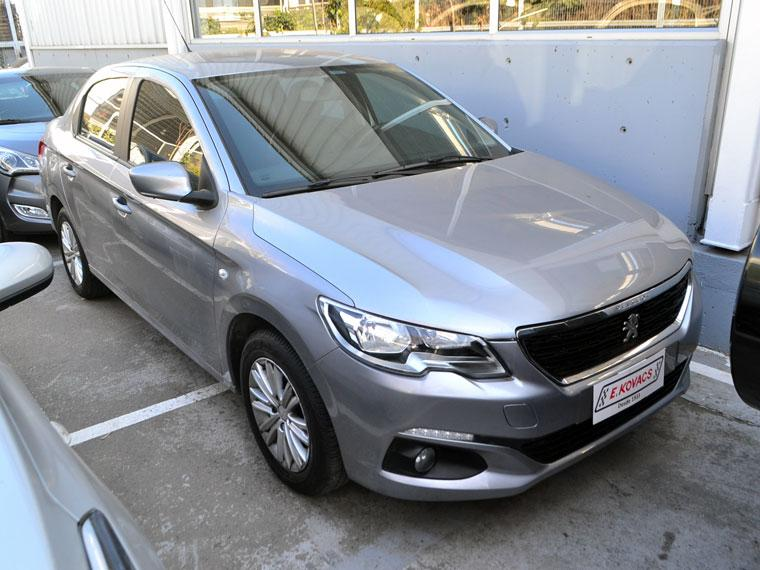 peugeot 301 active pack hdi 92 hp 1.6 mt