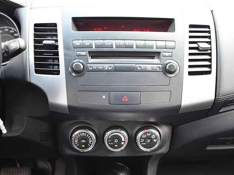 mitsubishi outlander new k2 full ac at 3.