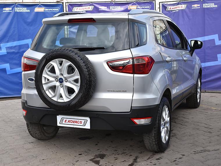 ford ecosport titanium 1.6 ac