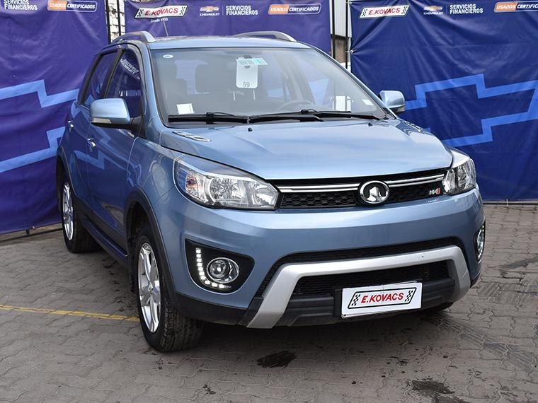great wall m4 le 1.5 ac