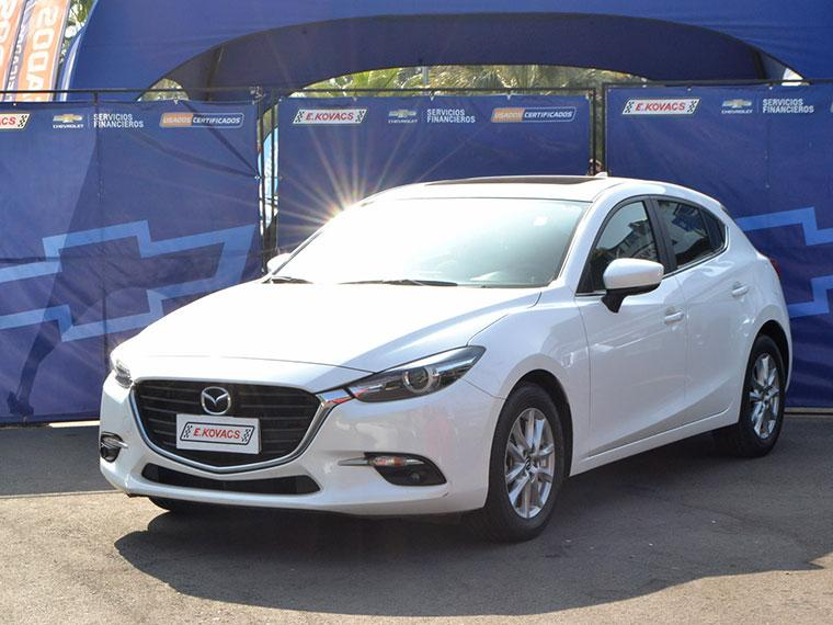 Autos Kovacs Mazda 3 new  2.0 autaut 2.0 2018
