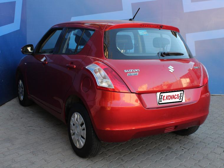 suzuki swift gl 1.2