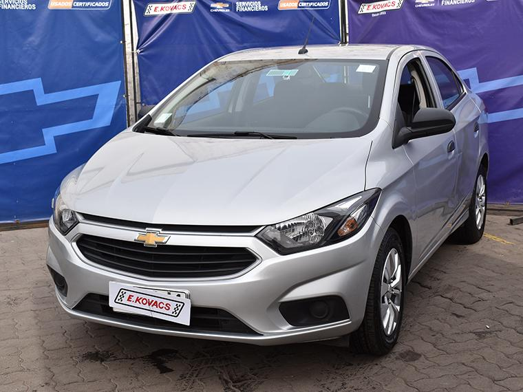 Furgones Kovacs Chevrolet Prisma lt 1.4 ac 2017