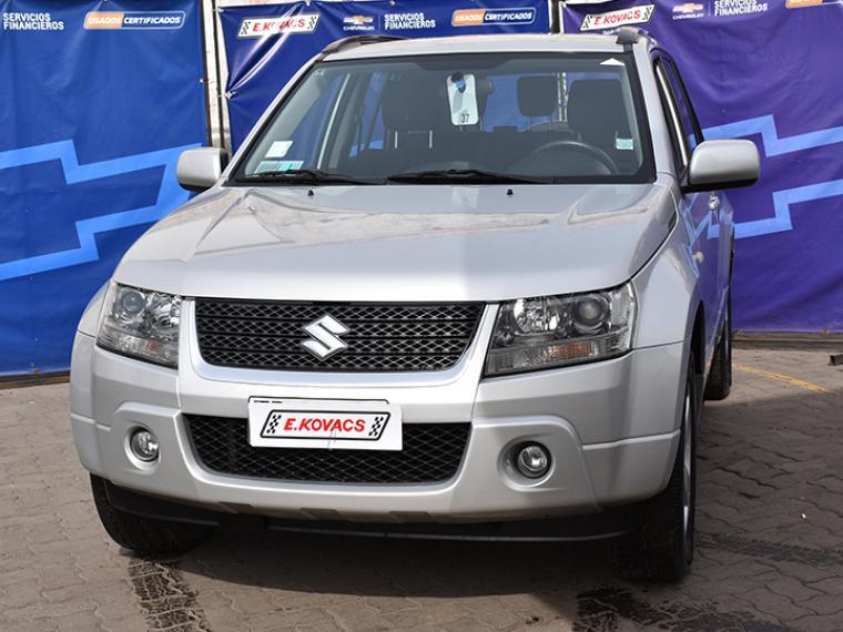 Camionetas Kovacs Suzuki Grand-nomade glx sport 2.4 ac 2012