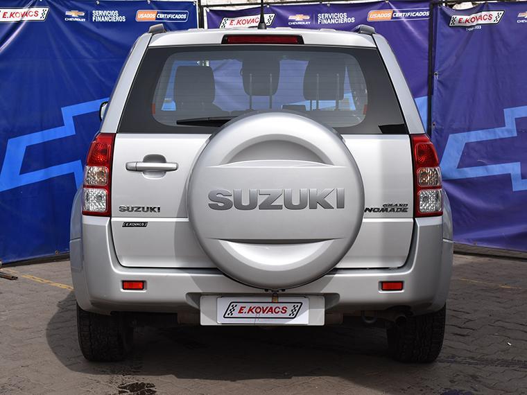 suzuki grand-nomade glx sport 2.4 ac