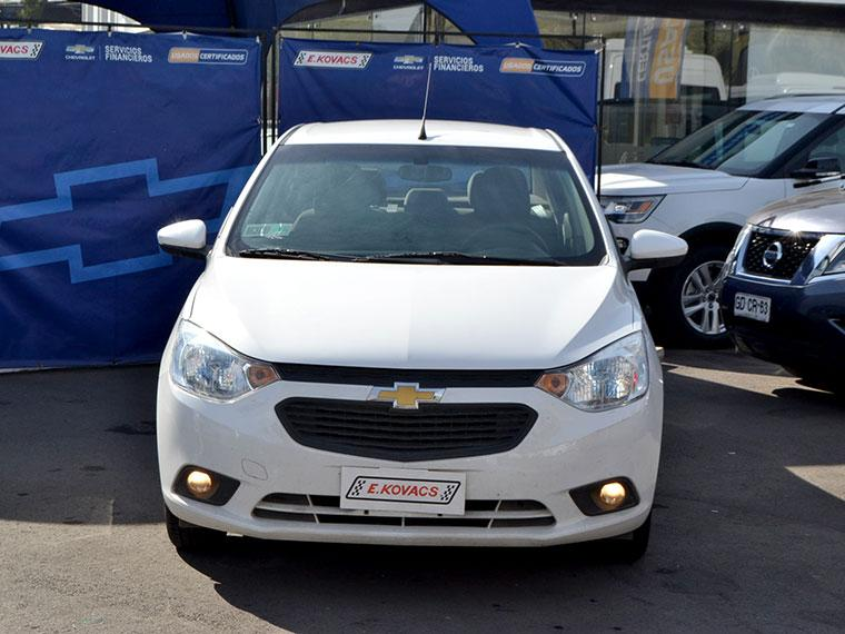 chevrolet sail lsmec 1.5 4x2 full