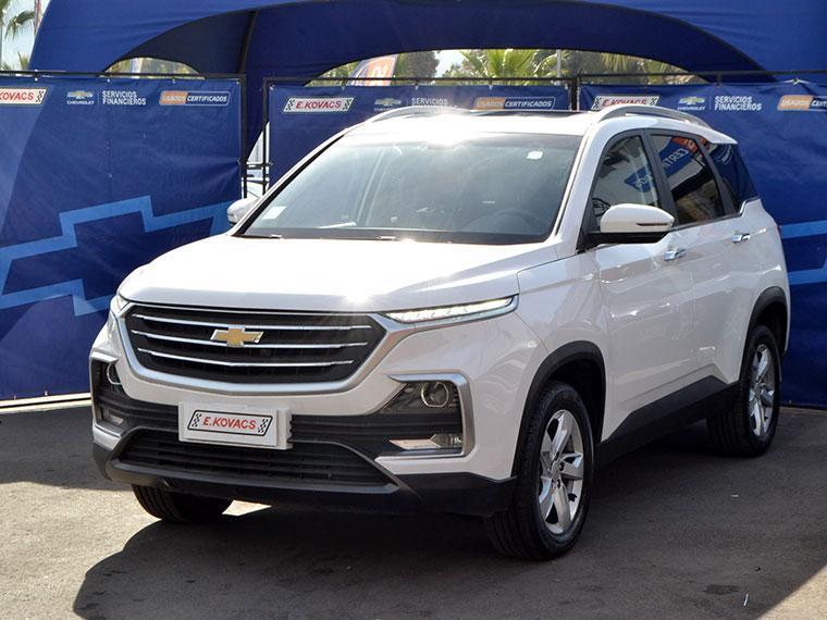 Camionetas Kovacs Chevrolet Captiva otto 1.5 2019