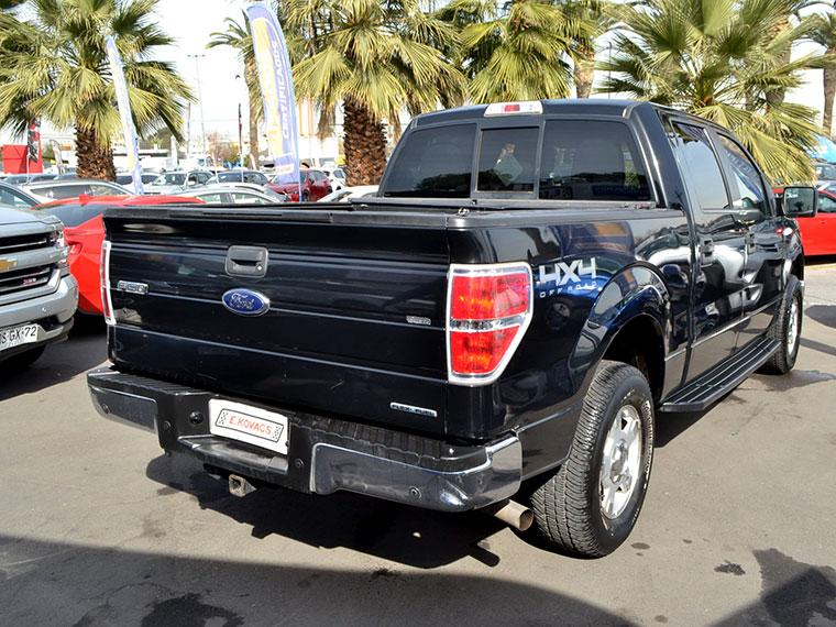 ford f-150 xlt 4x4 5.0 aut