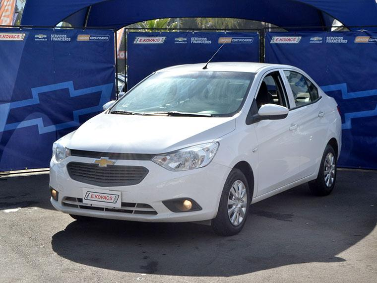 Autos Kovacs Chevrolet Sail lsmec 1.5 4x2 full 2017