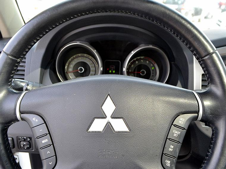 mitsubishi montero 3.2 aut