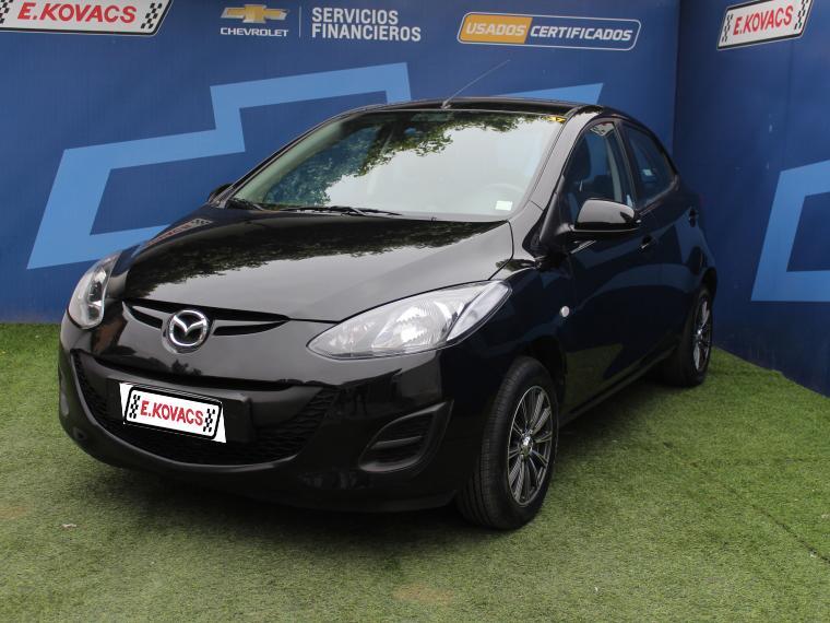 Autos Kovacs Mazda 2 sport 1.5 2013