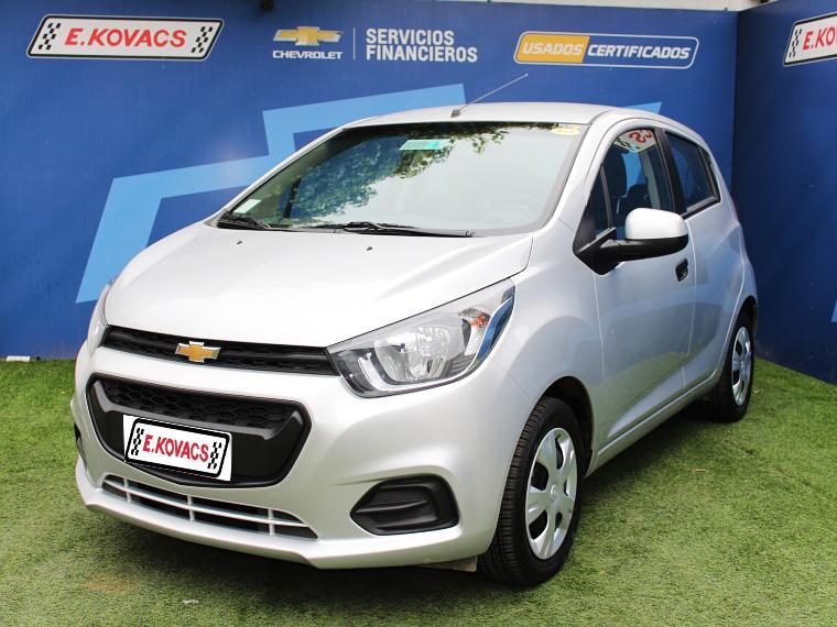 Autos Kovacs Chevrolet Spark gt 1.2 lt mt de 2018
