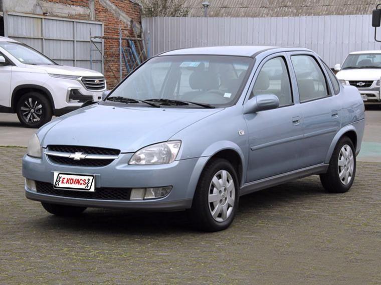 Autos Kovacs Chevrolet Corsa plus nb 1.6 2008