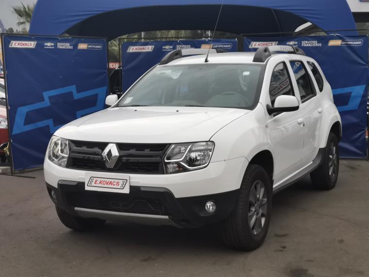 Autos Kovacs Renault Duster zen 1.6 2018