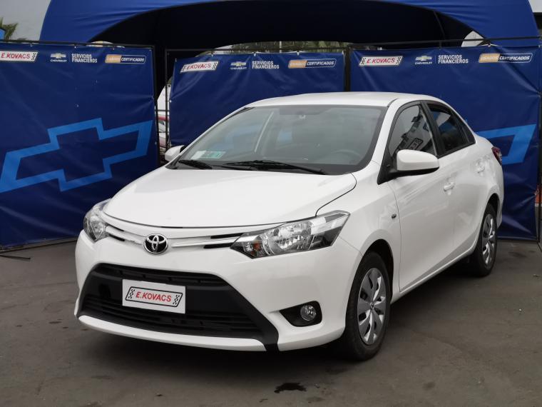 Autos Kovacs Toyota Yaris 1.5 2017