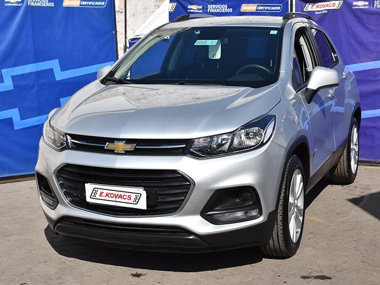 Camionetas Kovacs Chevrolet Tracker ii fwd 1.8 ac 2018