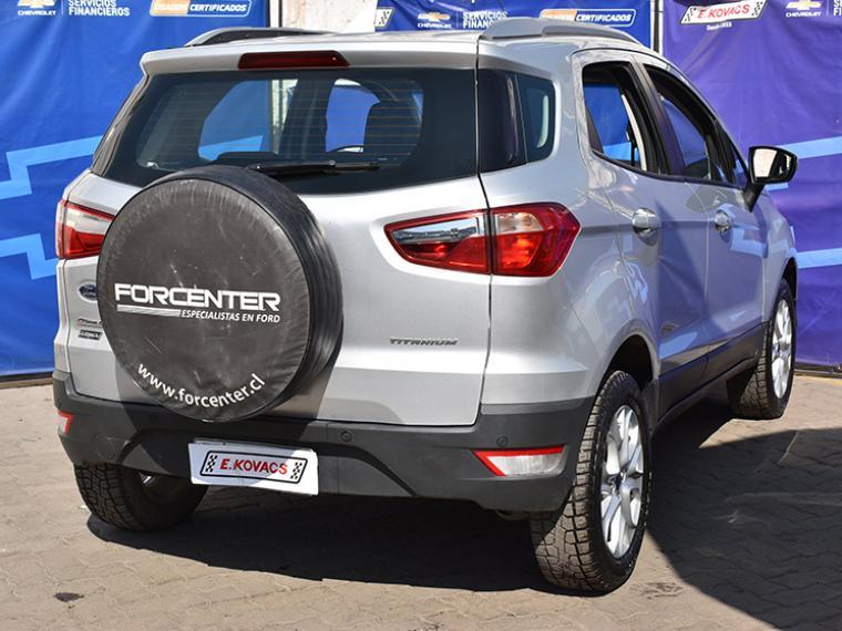 ford ecosport titanium 1.6 ac mec