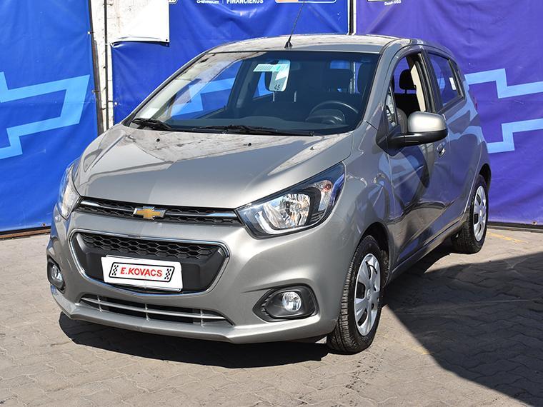 Autos Kovacs Chevrolet Spark gt hb mec ac 1.2 2018