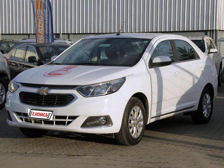 Furgones Kovacs Chevrolet Cobalt 1.8 2018