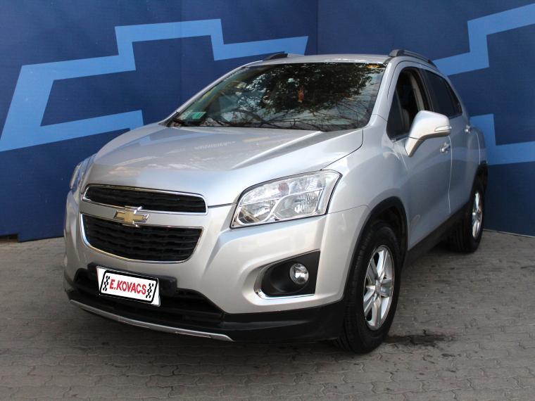 Camionetas Kovacs Chevrolet Tracker 1.8ltmtmec 1.8 4x2 m 2013