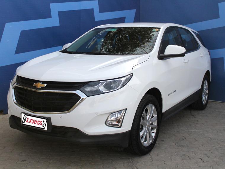 Autos Kovacs Chevrolet Equinox 1.5 2018