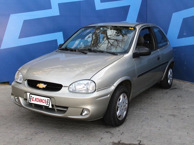 Autos Kovacs Chevrolet Corsa hb ltd 1.6 2009