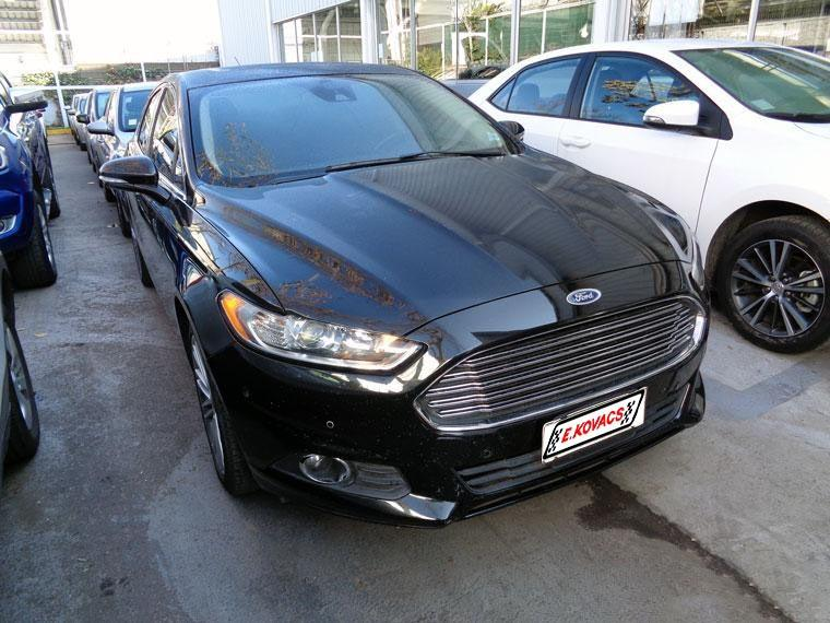 ford fusion fusion new fusion 2.0 at