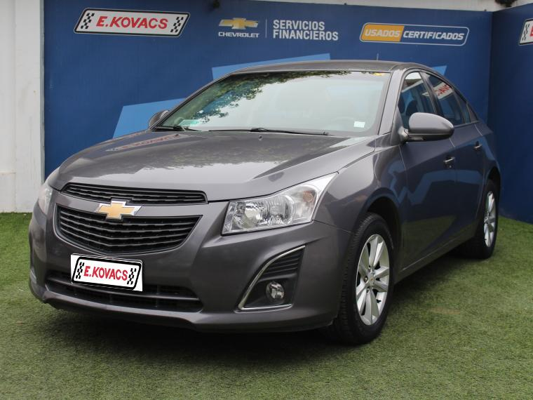 Autos Kovacs Chevrolet Cruze ii ls 1.8 at 2014