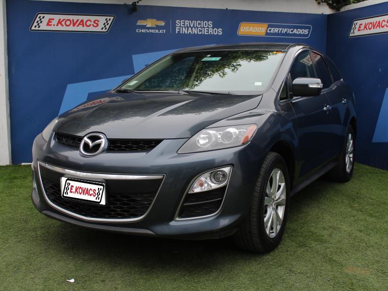 Autos Kovacs Mazda 3 cx 7 2.3 aut 2012