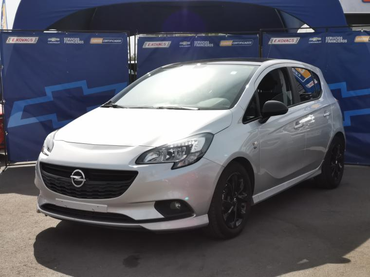 Autos Kovacs Opel Corsa color 1.4t mt (luh) 2019