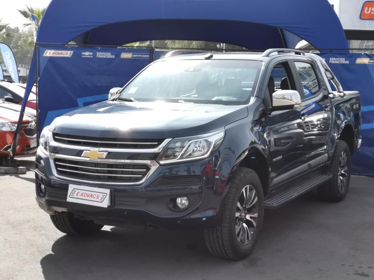 Camionetas Kovacs Chevrolet Colorado dcab 4x4 2.8d cab 4x 2019