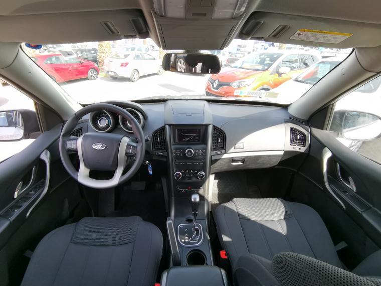mahindra xuv500 2.2 aut