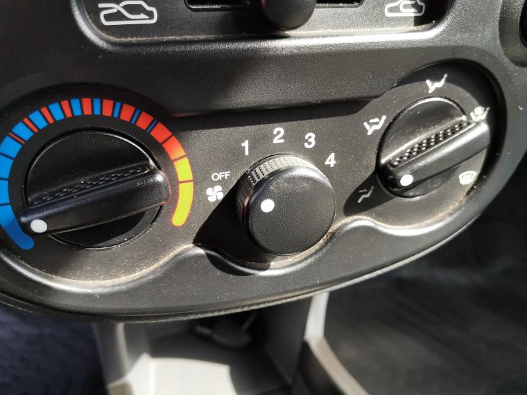 chevrolet spark 1.0 l mt gasolina