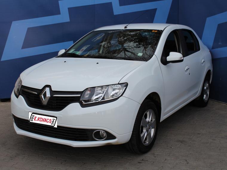 Autos Kovacs Renault Symbol dynamique 2.6 2015
