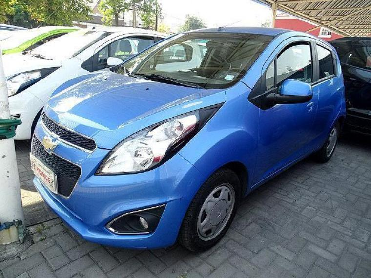 Autos Kovacs Chevrolet Spark gt ii lt 1.2 2014