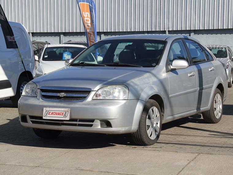 Autos Kovacs Chevrolet Optra ii ls 1.6 2008